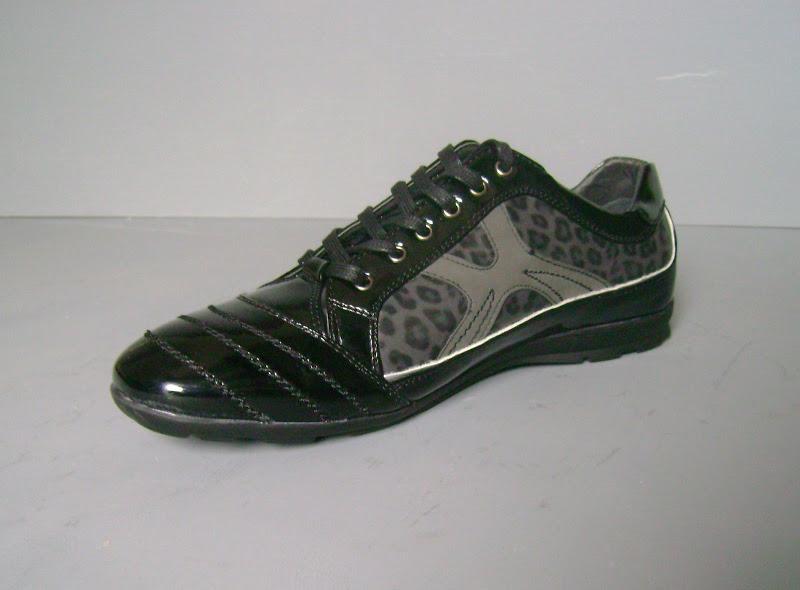 Scarpe Sneakers Uomo De Fox Art10029-3 Numero 42 ZF6go