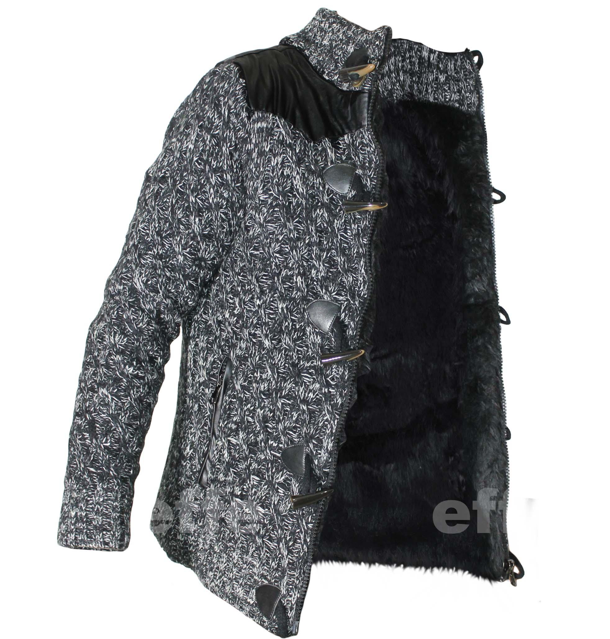 cardigan pullover uomo maglione con alamari felpa con